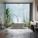 10 wskazówek dotyczących projektowania luksusowej łazienki