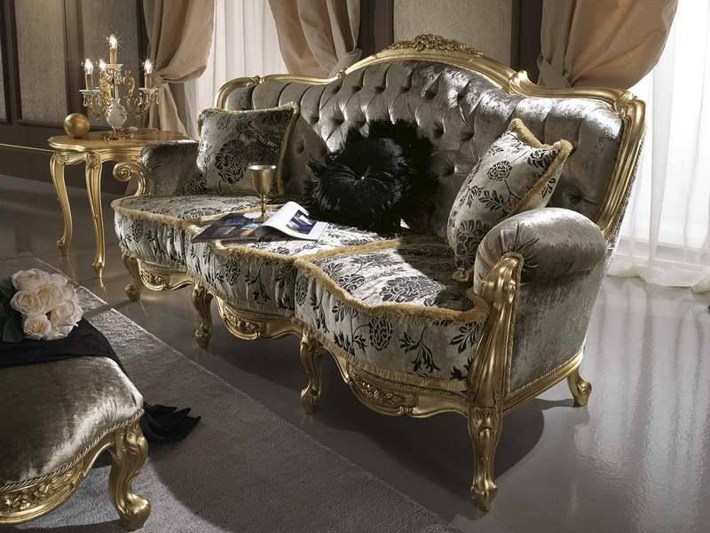 ekskluzywne fotele
