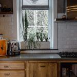 Dobór blatu do kuchni ma znaczenie we wnętrzu